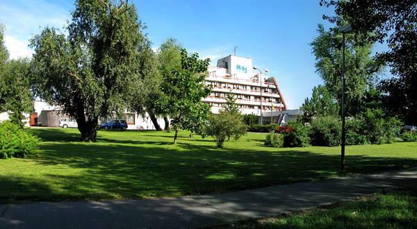 Fotogaléria hotela - Hotel Máj *** Piešťany